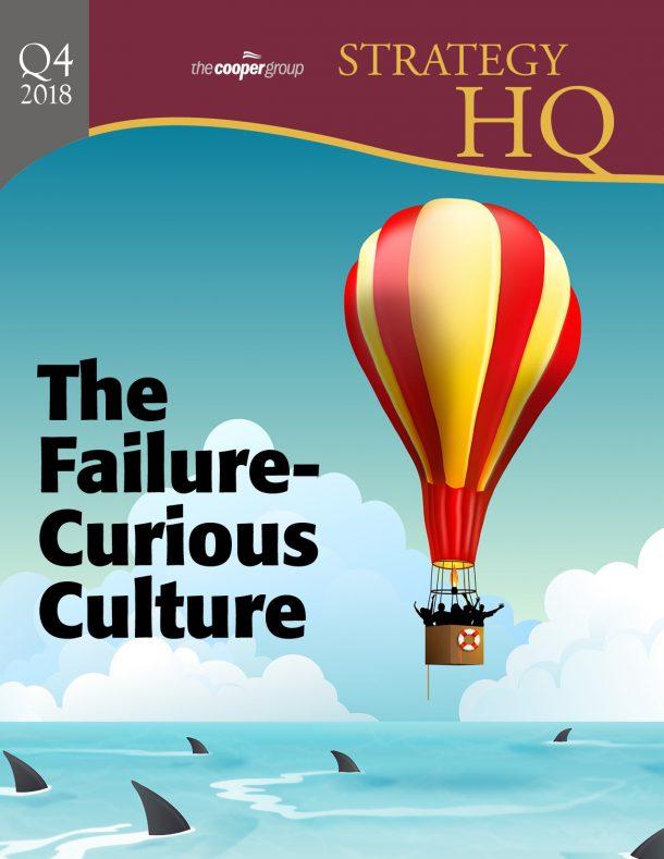 The Failure-Curious Culture